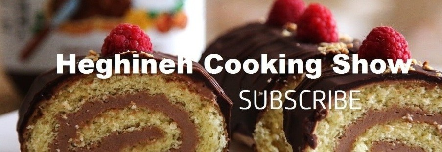 Heghineh Cooking Show